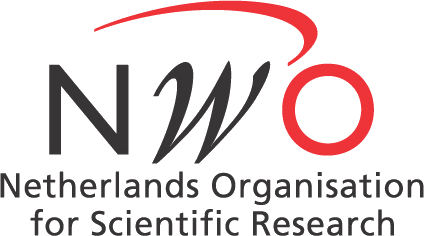 Logo Netherlands Organisation for Scientific Research