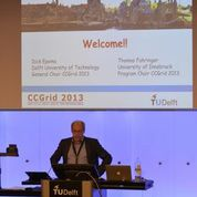 CCGrid 2013 Conference photo 02