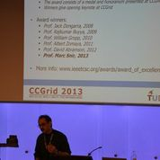 CCGrid 2013 Conference photo 09